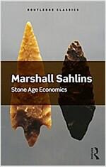 Stone Age Economics (Paperback)