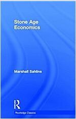 Stone Age Economics (Hardcover)