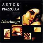 [수입] Astor Piazzolla - Libertango [2CD Deluxe Edition]