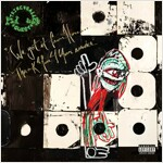 [수입] A Tribe Called Quest - We Got It from Here... Thank You 4 Your Service