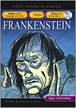 Fast Track Classics: Frankenstein (Paperback + CD 1장)