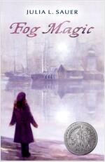 Fog Magic (Paperback)