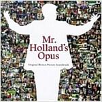 [중고] Mr. Holland's Opus (홀랜드 오퍼스) - O.S.T.