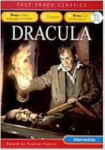 Fast Track Classics: Dracula (Paperback + CD 1장)