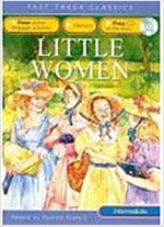 Fast Track Classics: Little Women (Paperback + CD 1장)