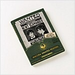 Fantastic Beasts and Where to Find Them: Wanted Posters Postcards