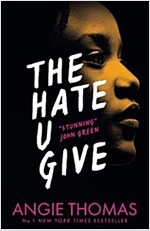 The Hate u Give (Paperback)