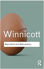 Deprivation and Delinquency (Paperback)