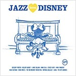 [수입] Jazz Loves Disney