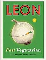 Leon Fast Vegetarian (Paperback, Reprint)