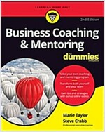 Business Coaching & Mentoring for Dummies (Paperback, 2)