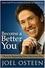 [중고] Become a Better You (Paperback, International Edition)