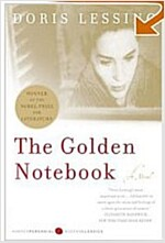 The Golden Notebook: Perennial Classics Edition (Paperback)