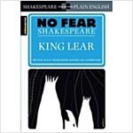 King Lear (No Fear Shakespeare) (Paperback)
