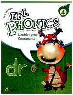 New EFL Phonics 4 (Student Book, Workbook 포함)