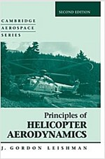 Principles of Helicopter Aerodynamics (Hardcover, 2 Rev ed)