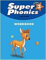 Super Phonics (2ED) 3 Workbook