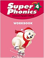 Super Phonics (2ED) 4 Workbook