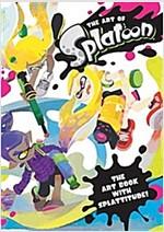 The Art of Splatoon (Hardcover)