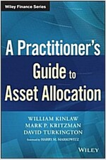 A Practitioner's Guide to Asset Allocation (Hardcover)