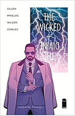 The Wicked & the Divine, Volume 5: Imperial Phase I (Paperback)