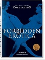 Forbidden Erotica (Hardcover)