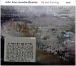 [수입] John Abercrombie Quartet - Up And Coming