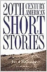 20th Century American Short Stories, Anthology (Paperback, 2, Revised)