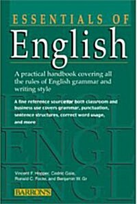 Essentials of English (Paperback, 5th, Subsequent)