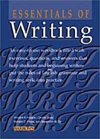 Essentials of Writing (Paperback, 5, Revised)