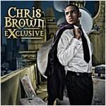 [중고] Chris Brown - Exclusive