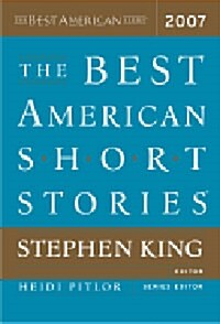 The Best American Short Stories (Paperback, 2007)