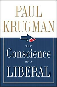 The Conscience of a Liberal (Hardcover)