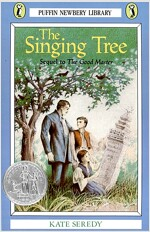 The Singing Tree (Paperback)