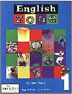 English Zone: Student Book Bk. 1 (Paperback)
