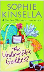 The Undomestic Goddess (Mass Market Paperback)