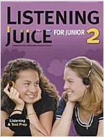 Listening Juice for Junior 2