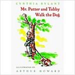 Mr. Putter & Tabby Walk the Dog (Paperback)