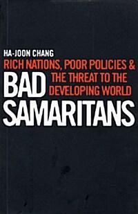 Bad Samaritans (영국판, Paperback)