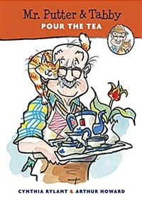Mr. Putter & Tabby : Pour the Tea (Paperback)