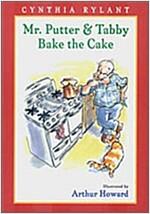 Mr. Putter & Tabby Bake the Cake (Paperback)