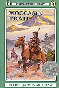 Moccasin Trail (Paperback)