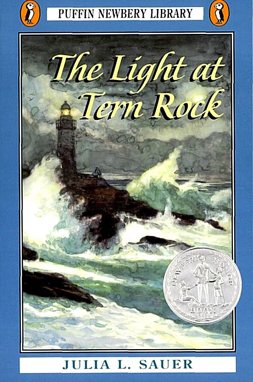 The Light at Tern Rock (Paperback)