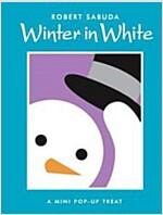 Winter in White: Winter in White (Hardcover)