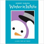 Winter in White: Winter in White (Hardcover)