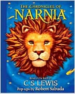 The Chronicles of Narnia Pop-Up: Based on the Books by C. S. Lewis (Hardcover)