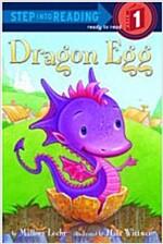 Dragon Egg (Paperback)