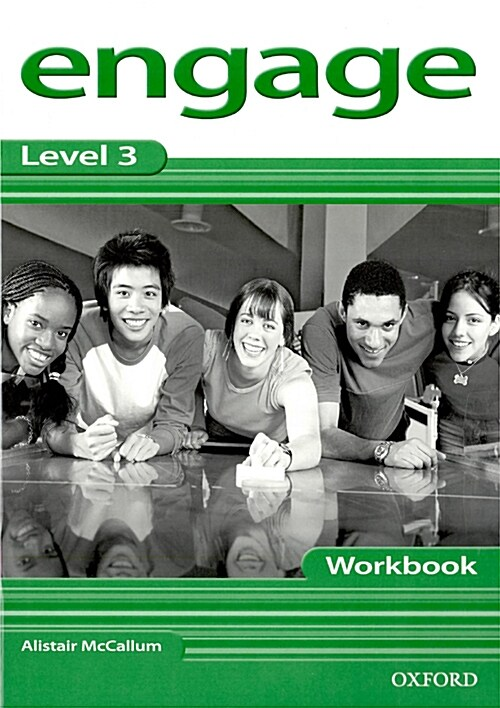 Engage Level 3: Workbook (Paperback)