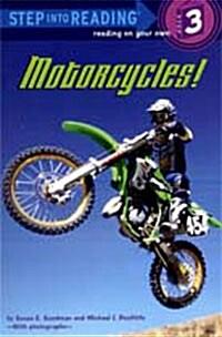 Motorcycles! (Paperback)