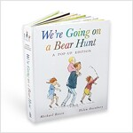 We're Going on a Bear Hunt: A Celebratory Pop-Up Edition (Hardcover)
